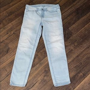 Calvin Klein Jeans Sz 8